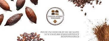 Club des chocolatiers engagés