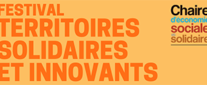 Festival Territoires solidaires et innovants